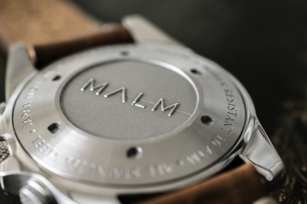 MALM CATALINA Chronograph