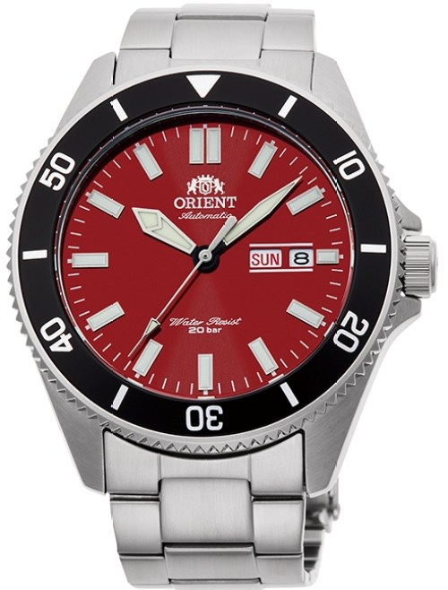 Orient New Sports Diver Design Models