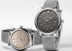 Carl F. Bucherer Adamavi AutoDate New Models (39mm & 31mm)