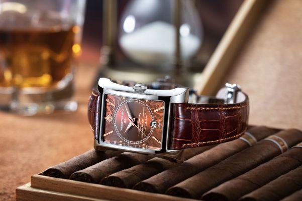 Cuervo y Sobrinos Esplendidos CSWC (Cigar Smoking World Championship) Special Edition