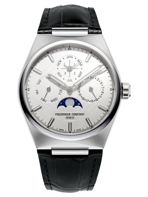 Frederique Constant Highlife Perpetual Calendar Manufacture FC-775S4NH6