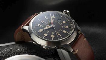 Alpina Startimer Pilot Heritage Automatic Limited Edition watch