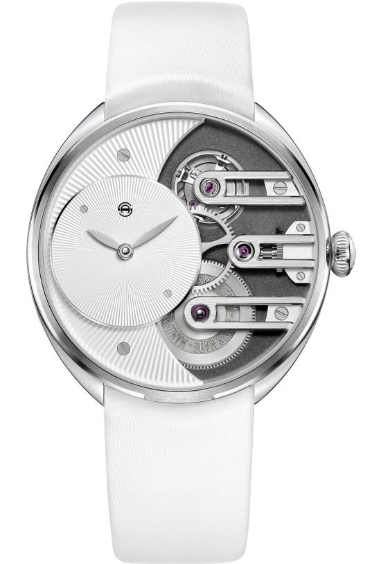 Armin Strom Lady Beat automatic watch