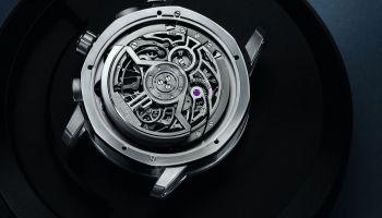 Audemars Piguet Code 11.59 Selfwinding Flying Tourbillon Chronograph