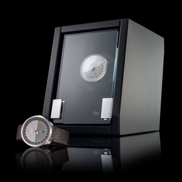 BOTTA Design UNO 24 Automatic watch with watchwinder