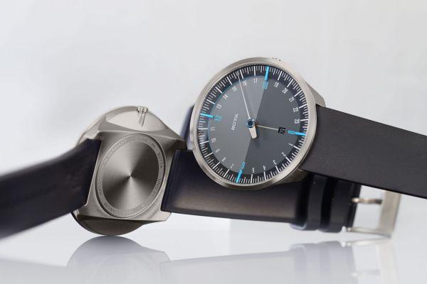 BOTTA Watch Collection