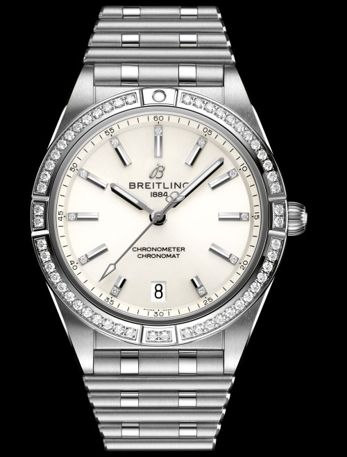 Breitling chronomat-automatic-36-with-a-white-dial-diamond-hour-markers-and-diamond-set-bezel_a10380591a1a1