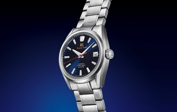 Grand Seiko 60th Anniversary Limited Edition (SLGH003) watch