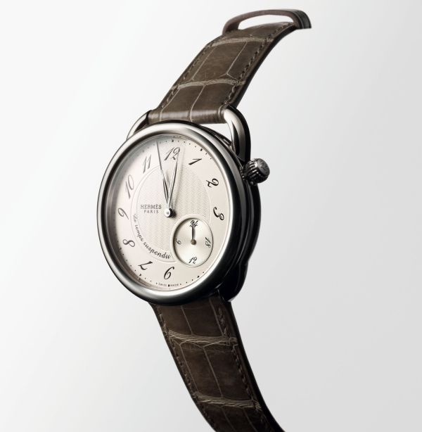 Hermès Arceau Le temps suspendu 38mm