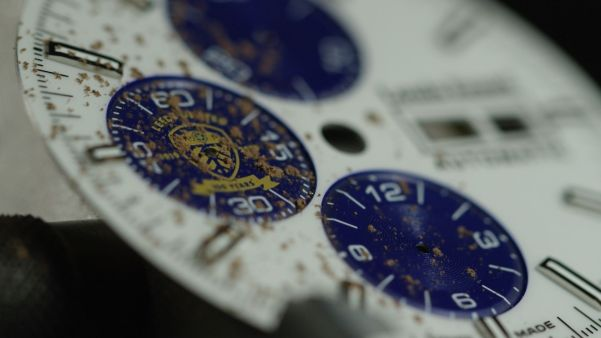 ouis Erard La Sportive Leeds United FC Centenary Limited Edition