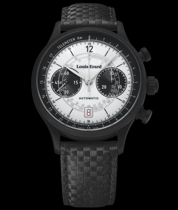 Louis Erard La Sportive Ultima RS Limited Edition