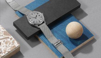 Paulin Neo automatic watch