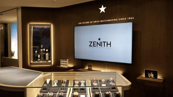 Zenith Ginza Boutique