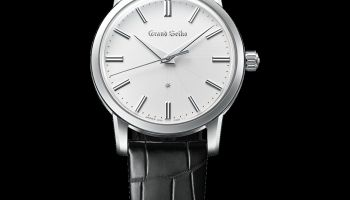 Grand Seiko Kintaro Hattori 160th Anniversary Limited Edition