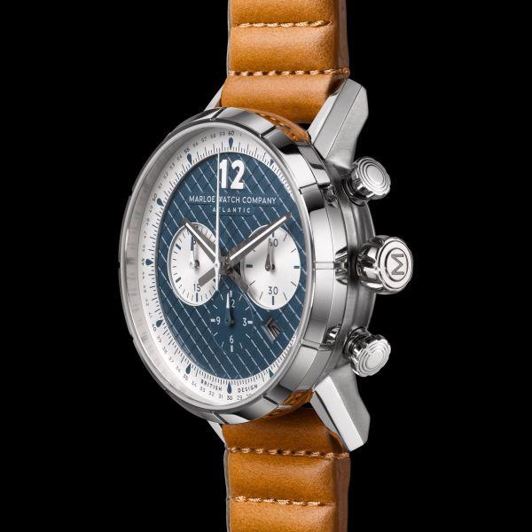 Marloe Watch Company 'Atlantic' Chronoscope