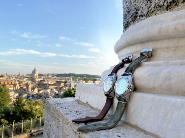 PANTHEVM ROMA Ocvlvs Avtomatic Watch