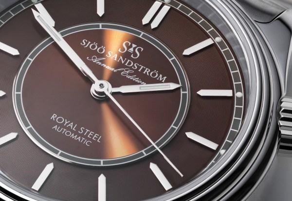 Sjöö Sandström Annual Edition 2020 Limited Edition