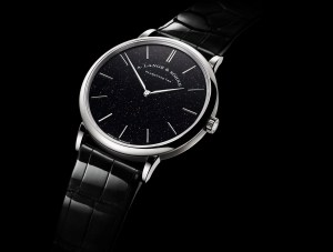 A. Lange & Söhne SAXONIA THIN White Gold Limited Edition