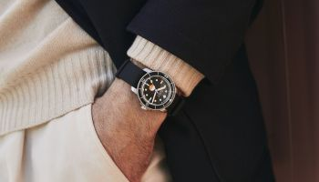 Blancpain Fifty Fathoms MIL-SPEC Limited-Edition for Hodinkee (Ref. 5008-11B30-NABA)