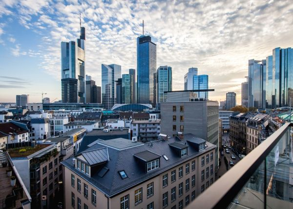 Vacheron Constantin opens its first boutique in Germany in Frankfurt am Main