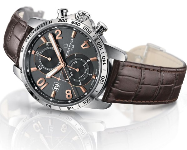 Certina DS Podium Automatic Chronograph New Models 2021