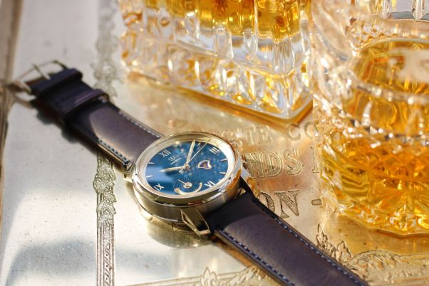 Impera Spartacus Hybrid Smartwatch Collection