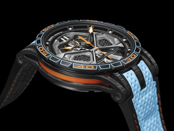 Roger Dubuis Excalibur Huracán STO Limited Edition