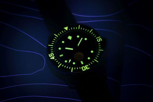 Blancpain 'Tribute to Fifty Fathoms No Rad' Limited Edition