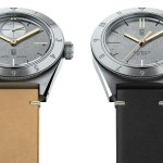 Cedric Bellon Sustainable Watches