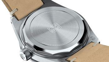 Cedric Bellon Sustainable Watches