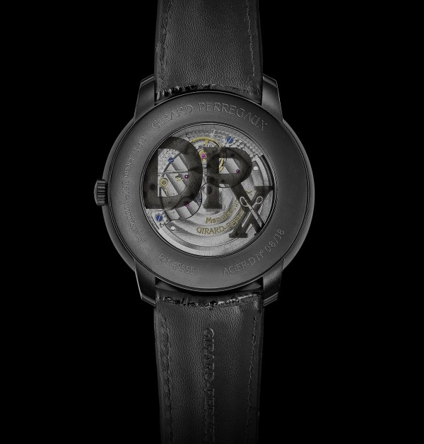 Girard-Perregaux 1966 East to West Limited Edition