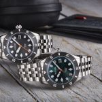 IRIDIUM Torpedo Automatic Diving Watch 300m