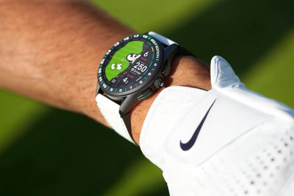 TAG Heuer Connected Golf Edition (Upgraded Version)