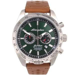 The Abingdon Co. Jordan Racing Watch