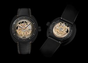 Tockr C-47 Dark Spirit Skeleton Limited Edition