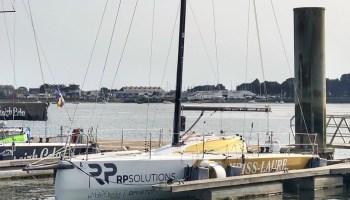 BRISTON Watches Announces Partnership with the Transat AG2R LA MONDIALE