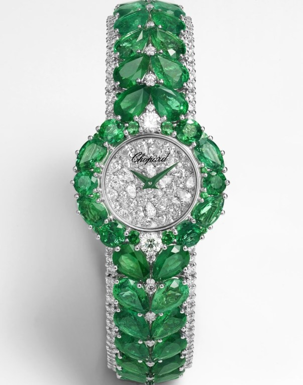 Chopard Esperanza Watch (Red Carpet Collection)