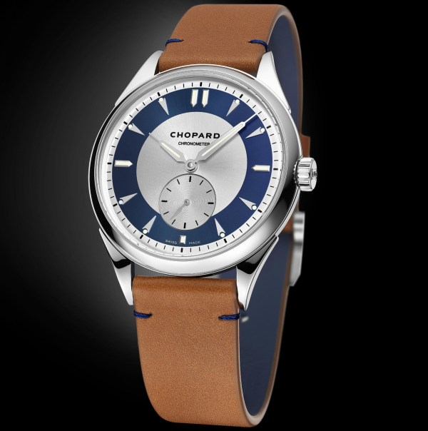 Chopard L.U.C QF Jubilee Limited Edition