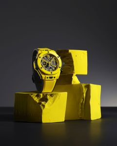 Hublot Big Bang Unico Yellow Magic Limited Edition