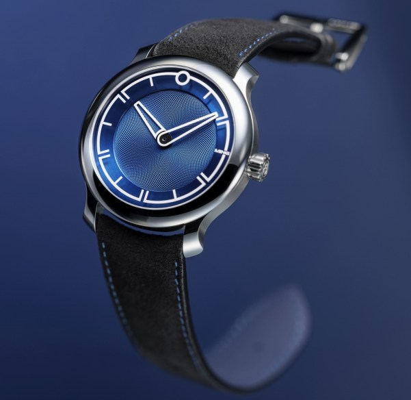 MING 17.09 automatic watch