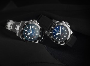 Pompeak Sub-Aquatic Automatic Diving Watch