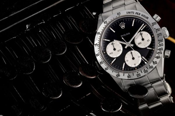 Rolex Daytona ref. 6239 'Solo'