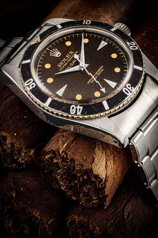 Rolex Milgauss Mark I ref. 6541