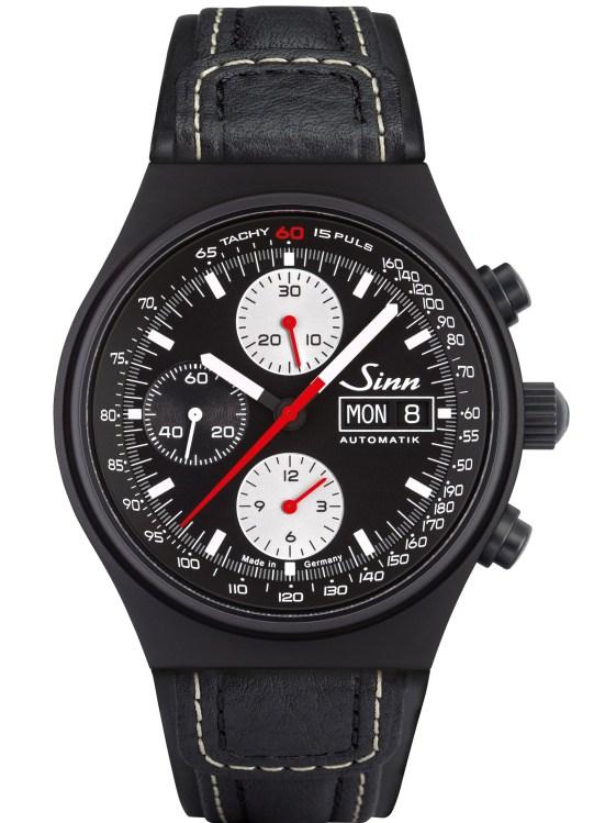 SINN 144 St S Anniversary II - The 60th Anniversary Sports Chronograph