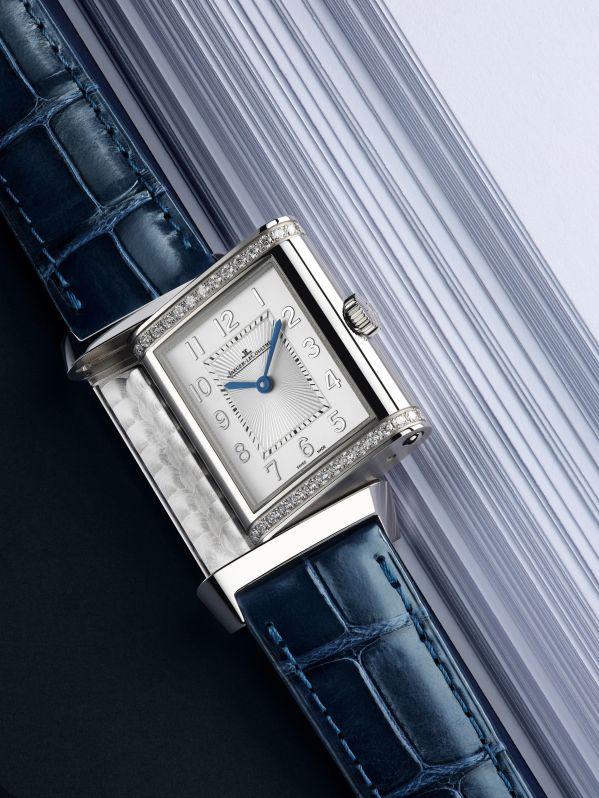 Jaeger-LeCoultre Reverso Duetto Medium watch