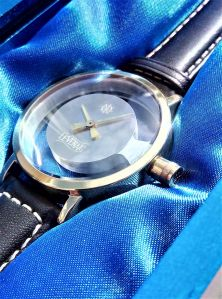 Lakeland 38 by Levenaig Watches
