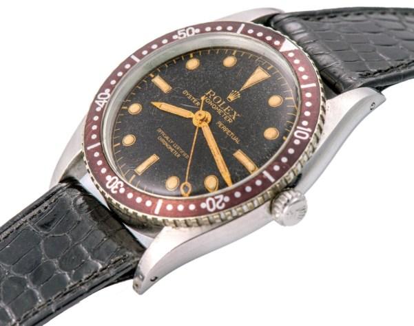 Rolex Ref. 6202 Monometer