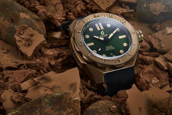 BOLDR New Odyssey Bronze