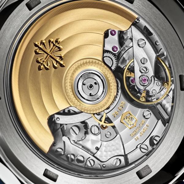 Patek Philippe Aquanaut Chronograph White Gold, Reference 5968G