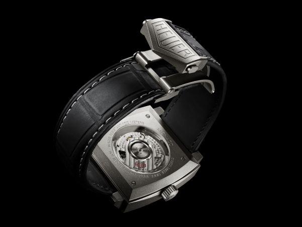 TAG Heuer Monaco Titan Special Edition Chronograph 39 mm